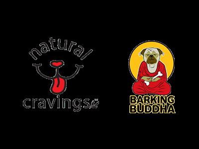 Natural Cravings Barking Buddha