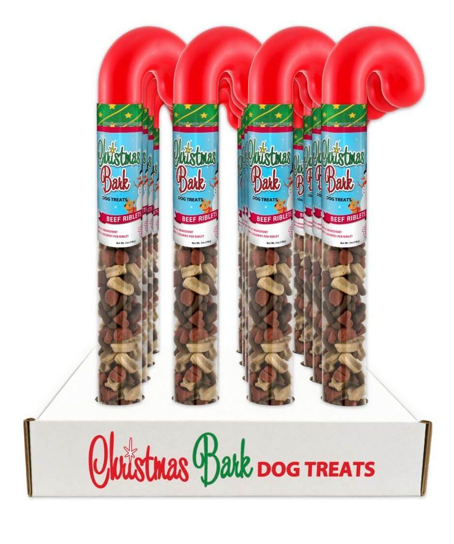 Holiday Dog Treats