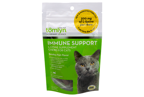 Cat Immunity Support Treats