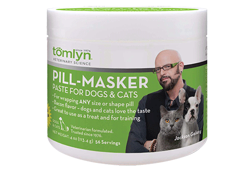 Hide Pills Pill Masker for Cats and Dogs