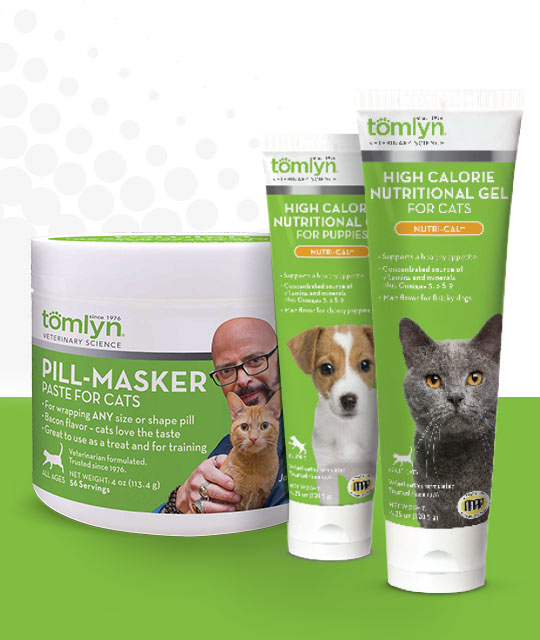 Tomlyn Pet Products Nutritional