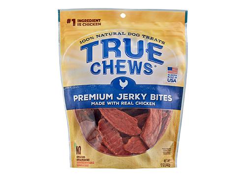 Jerky Bites Dog Treats