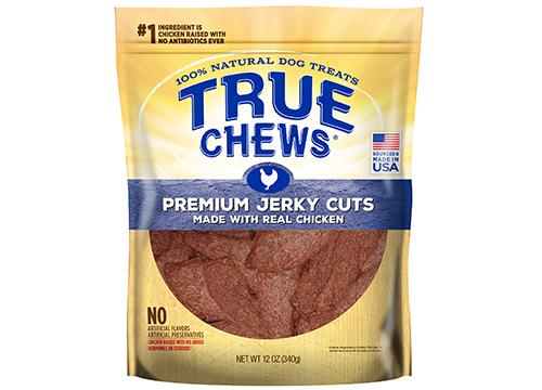 Premium Dog Jerky