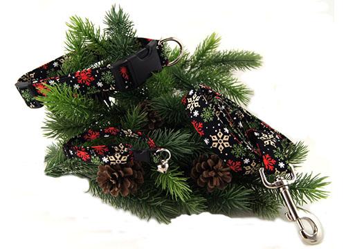 Holiday Dog Collars