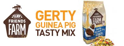 Buy Guinea Pig Food