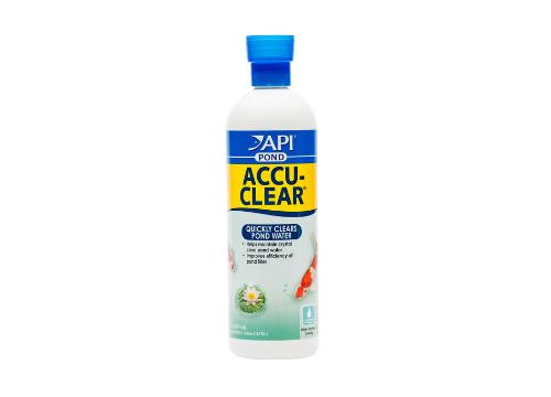 Accu Clear
