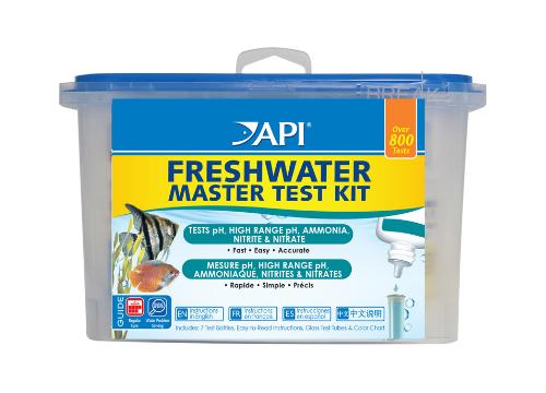 Fresh Water Test Kit