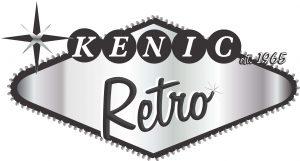 KENIC Retro by Glo-marr